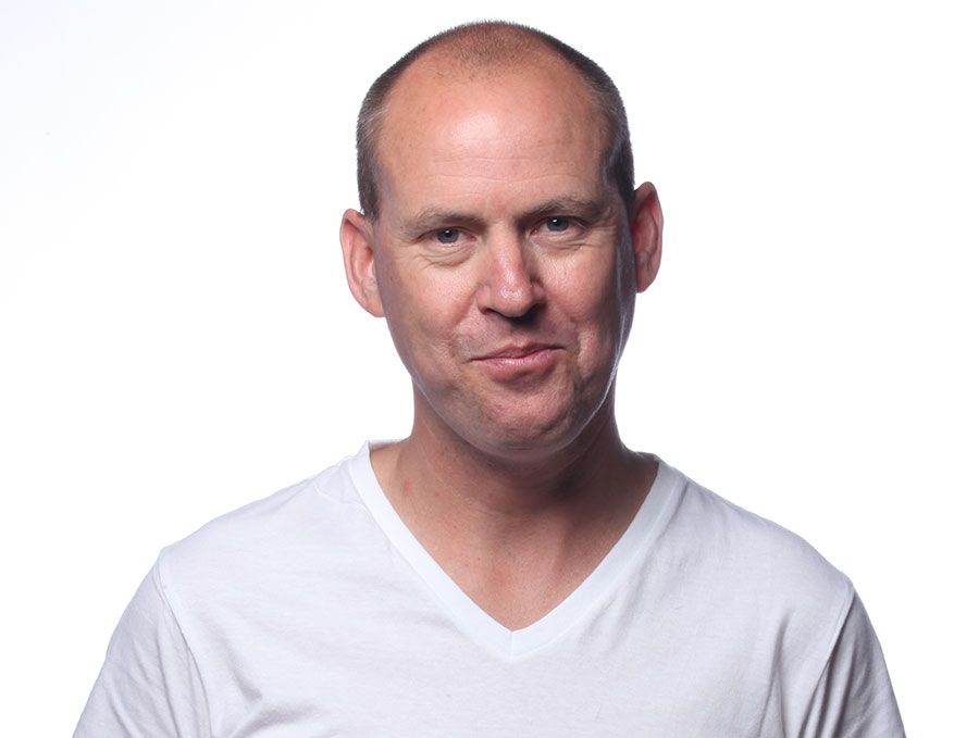 Collaborator-Paul-Griffiths-director