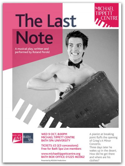 The-Last-Note-Roland-Perold-Bath-Spa-University-Michael-Tippett-Centre